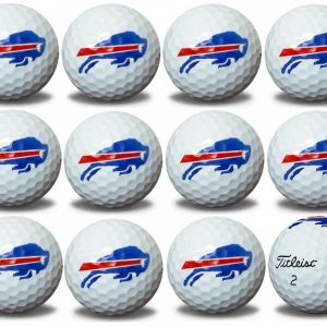 Bills Refinished Titleist ProV1 Golf Balls