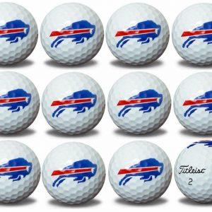 Bills Refinished Titleist ProV1 Golf Balls