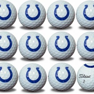Colts Refinished Titleist ProV1 Golf Balls