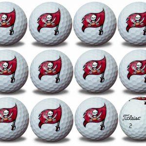 Bucks Refinished Titleist ProV1 Golf Balls