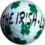 1 Dz. Luck of The Irish Golf Balls