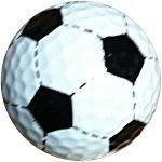 1 Dz. Soccer Ball Golf Balls