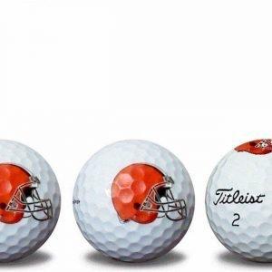 Browns 3 Prov1 Golf Balls