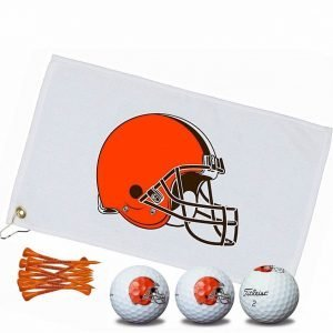 Browns ProV1 Gift Pack