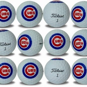 Chicago Cubs Refinished Prov1 12 Pack