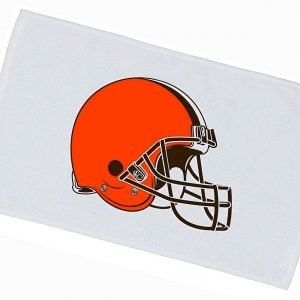 Browns Golf Towel