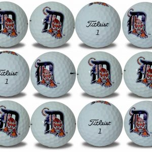 Detroit Tigers Refinished Prov1 12 Pack