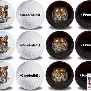Free Tiger King 12pk