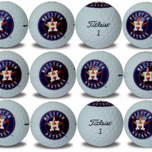Houston Astros Refinished Prov1 12 Pack