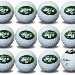 Jets Refinished Titleist ProV1 Golf Balls