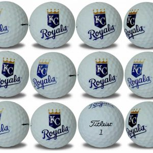 KansasCity Royals Refinished Prov1 12 Pack