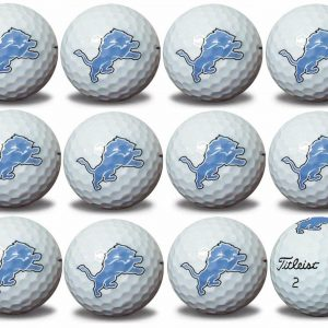 Lions Refinished Titleist ProV1 Golf Balls