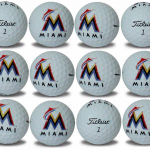 Miami Marlins Refinished Prov1 12 Pack