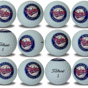 Minnesota Twins Refinished Prov1 12 Pack