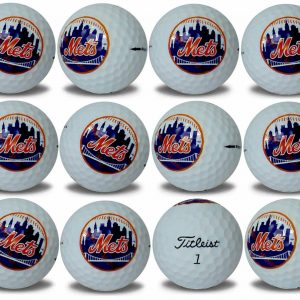 New York Mets Refinished Prov1 12 Pack