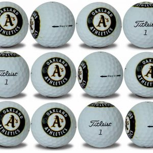 Oakland Athletics Refinished Prov1 12 Pack