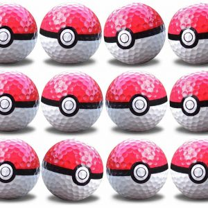 Go Ball Golf Balls 12pk