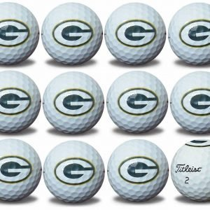 Packers Refinished Titleist ProV1 Golf Balls