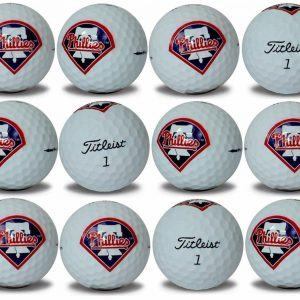 Philadelphia Phillies Refinished Prov1 12 Pack