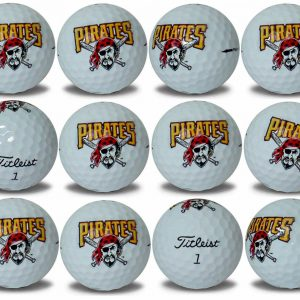 Pittsburgh Pirates Refinished Prov1 12 Pack