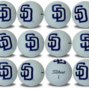 San Diego Padres Refinished Prov1 12 Pack