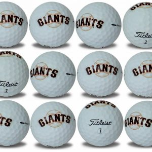 San Francisco Giants Refinished Prov1 12 Pack
