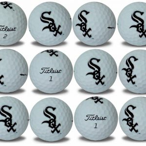 White Sox Refinished Prov1 12 Pack