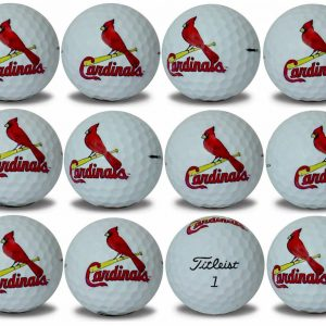 St Louis Cardinals Refinished Prov1 12 Pack