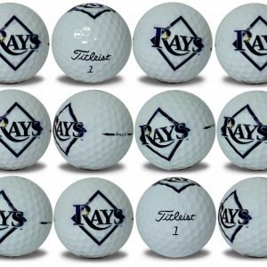 Tampa Bay Rays Refinished Prov1 12 Pack