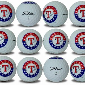Texas Rangers Refinished Prov1 12 Pack