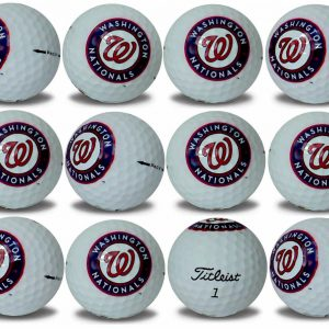 Washington Nationals Refinished Prov1 12 Pack